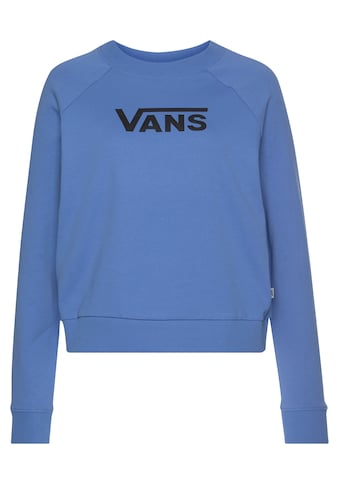Vans Sweatshirt »FLYING BOXY« kaufen