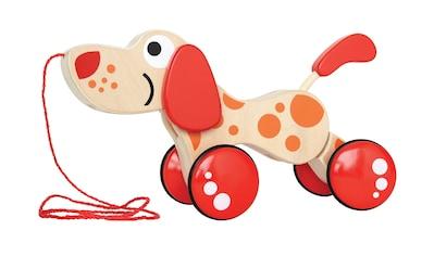 Hape Nachziehtier »Hündchen Puppy«, Fördert Feinmotorik, Koordination und... kaufen