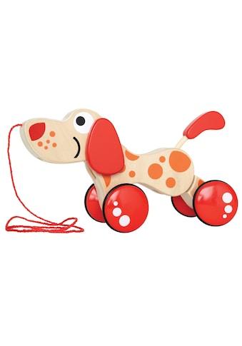 """Hape Nachziehtier """"Hündchen Puppy"""" kaufen"""
