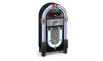 Karcher Jukebox mit Bluetooth und Lichtshow »JB 6608D« kaufen