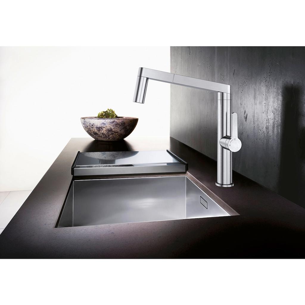 Blanco Küchenspüle »ZEROX 450-U«