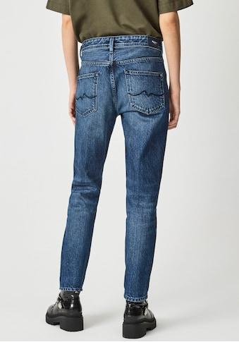 Pepe Jeans High-waist-Jeans »VIOLET«, Relaxed Passform mit hohem Bund im... kaufen