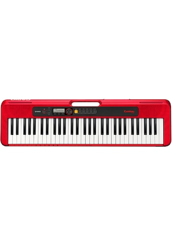 CASIO Keyboard »Casiotone CT-S200RD« kaufen