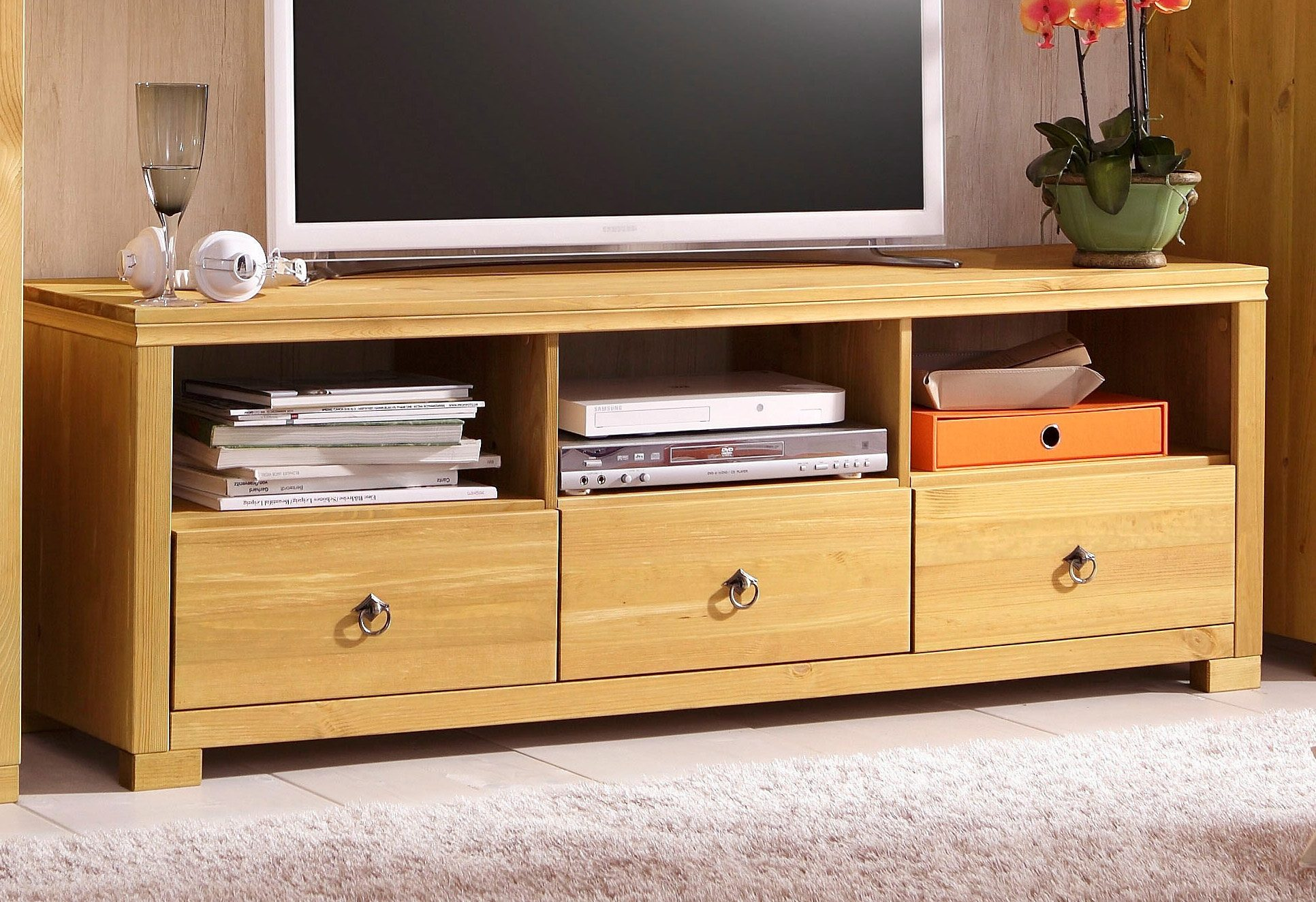 Home affaire TV-Board Gotland