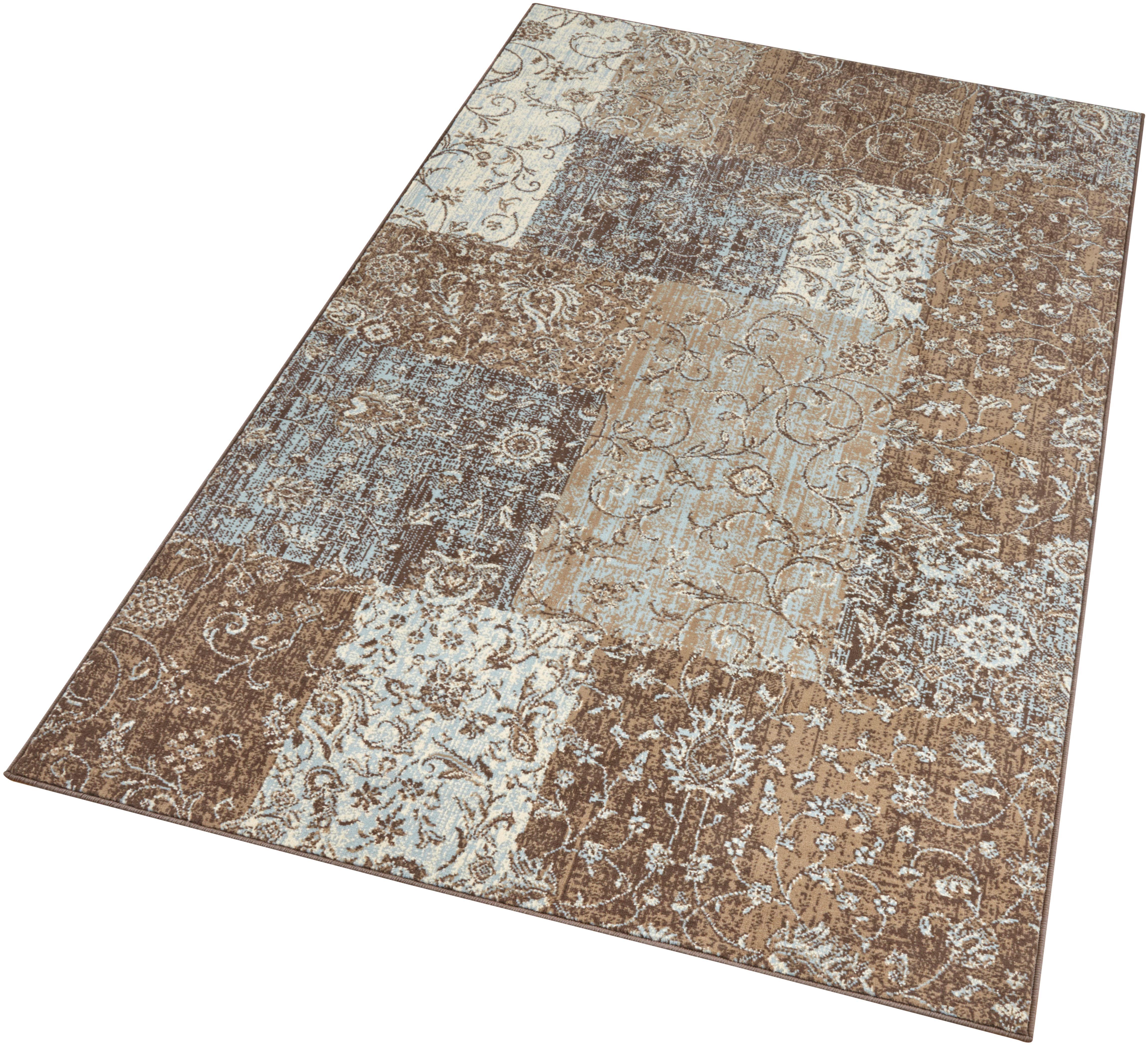 Teppich Kirie HANSE Home rechteckig Höhe 9 mm maschinell gewebt