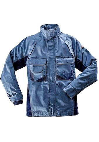 Bullstar Arbeitsjacke »WorXtar«, mit 5 Taschen kaufen