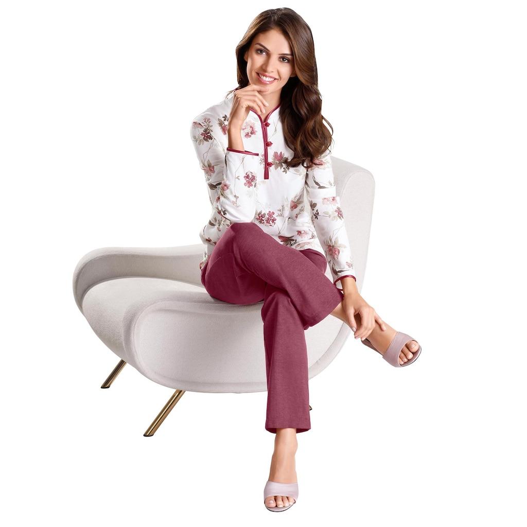 arabella Schlafanzug