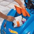 STEP2 Rutschauto »Hot Wheels Racer«, für Kinder ab 1,5 Jahre
