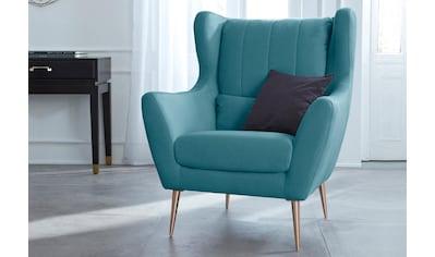 Designersessel Design Sessel Jetzt Online Kaufen Baur