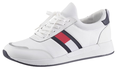 Tommy Jeans Sneaker »FLEXI LYCRA TOMMY JEANS RUNNER«, zum Schlupfen kaufen