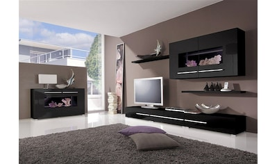 Wohnwand »Aqua« (Set, 6 - tlg) kaufen