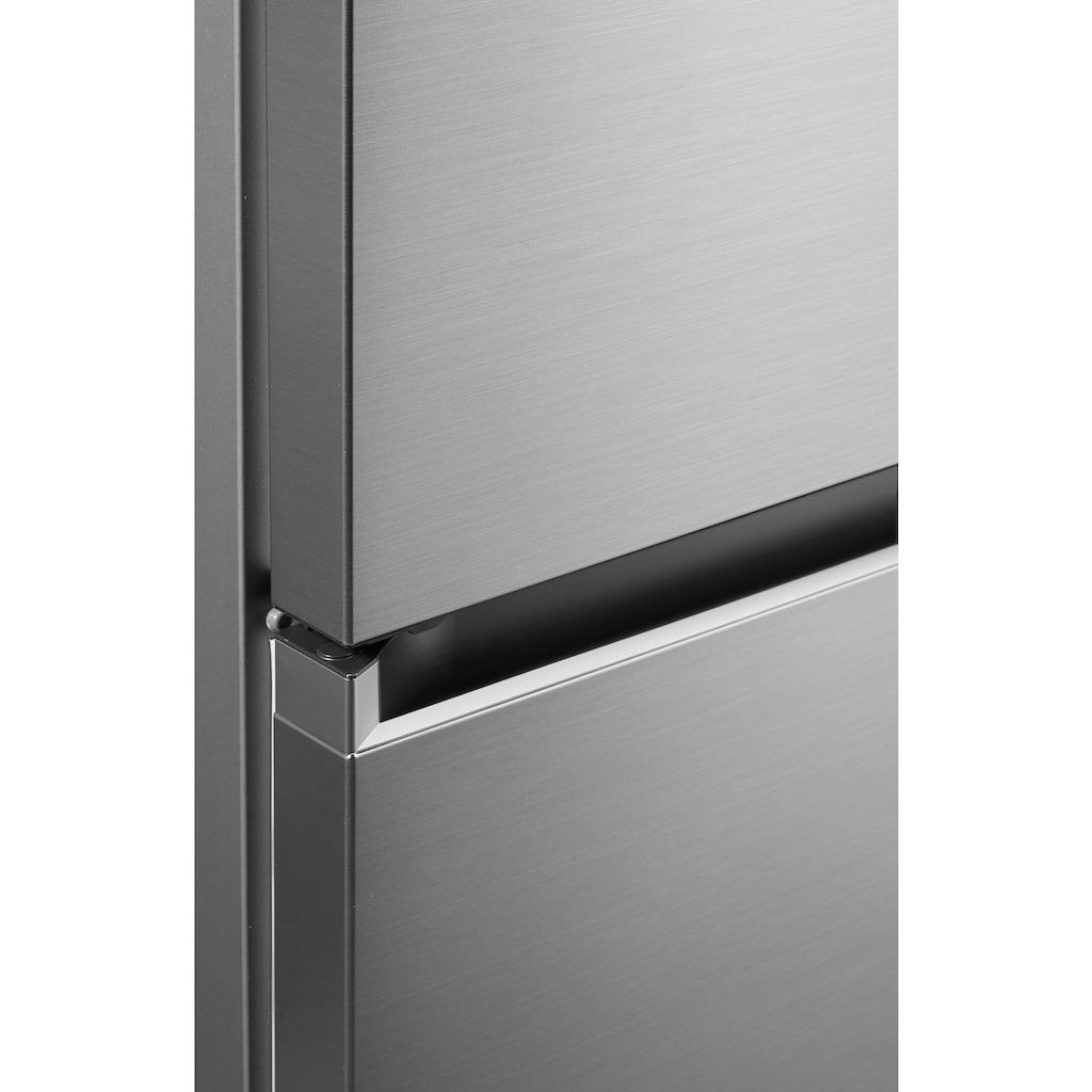 Samsung Kühl-/Gefrierkombination »RL38T775CS9/EG«, RB7300, RL38T775CS9/EG, 203 cm hoch, 59,5 cm breit