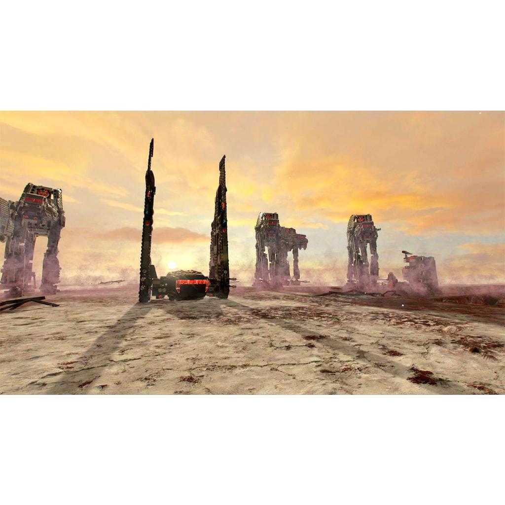 Warner Games Spiel »LEGO STAR WARS Die Skywalker Saga«, Xbox One