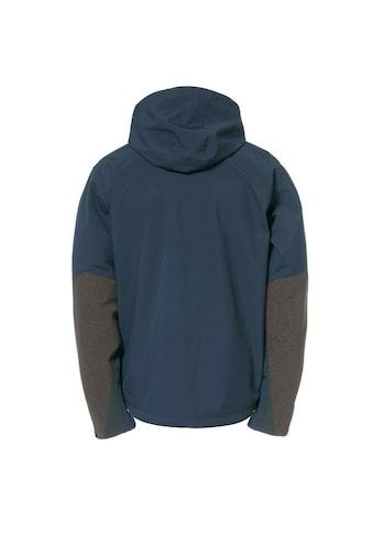 CATERPILLAR Softshelljacke »Workwear Capstone Herren Softshell - Jacke mit Kapuze« kaufen