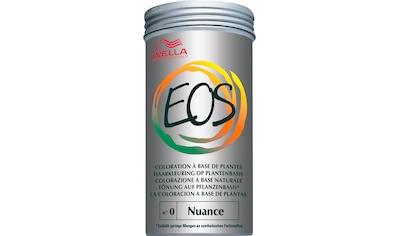 Wella Professionals Haartönung »EOS Muskatnuss«, pflanzliche Basis kaufen