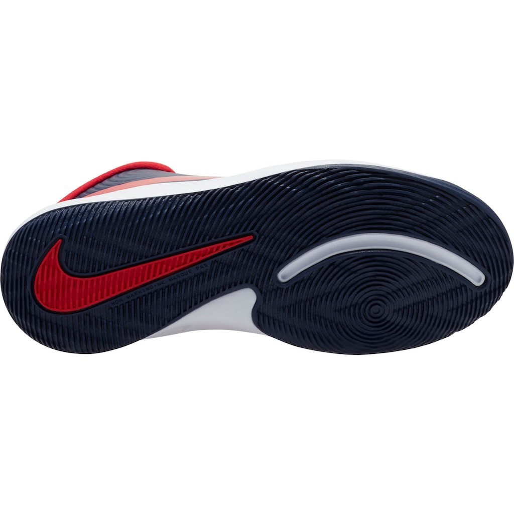 Nike Basketballschuh »Team Hustle D 9«