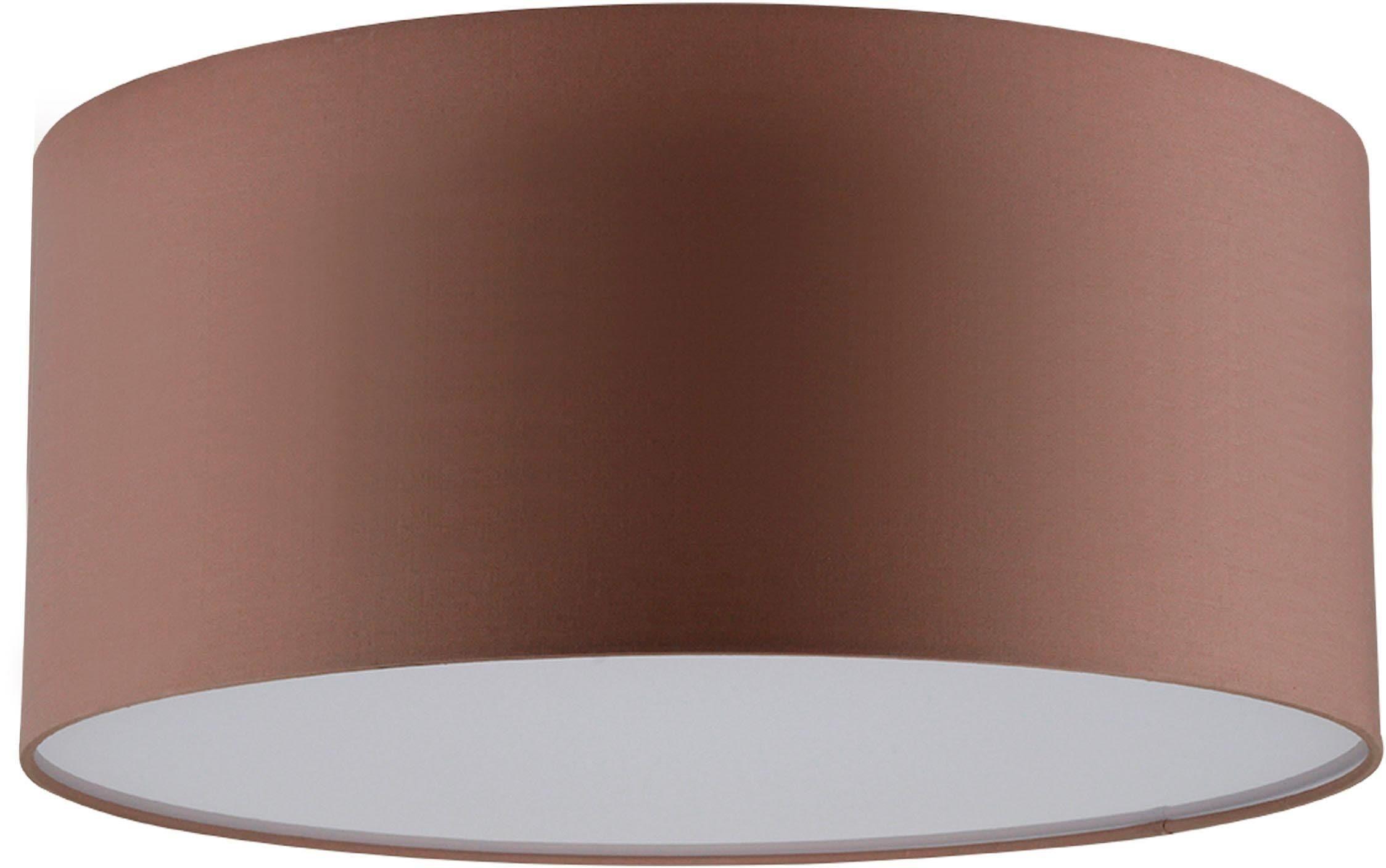 SPOT Light LED Deckenleuchte JOSEFINA, LED-Board, Warmweiß, LED Deckenlampe