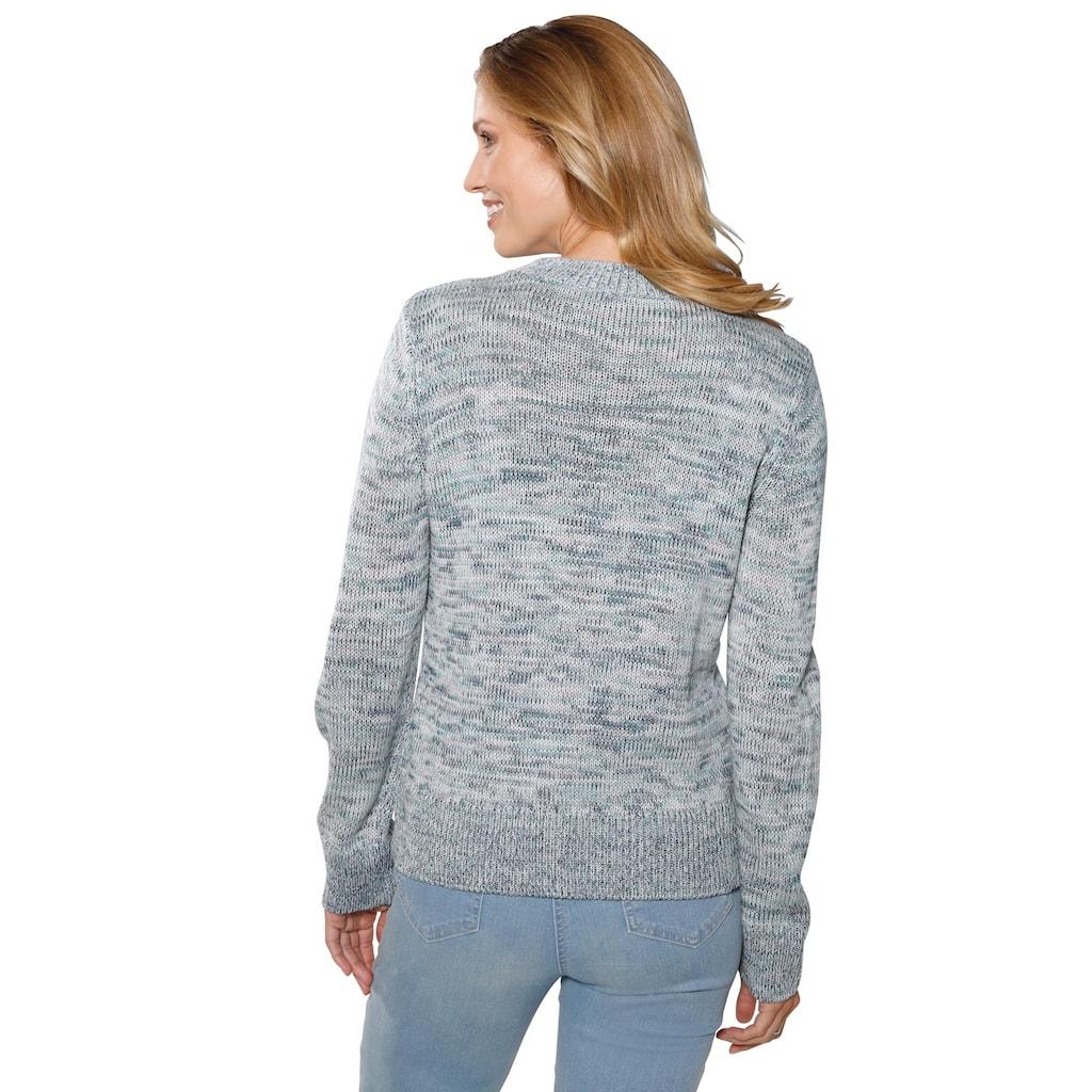 Strickpullover »Pullover«