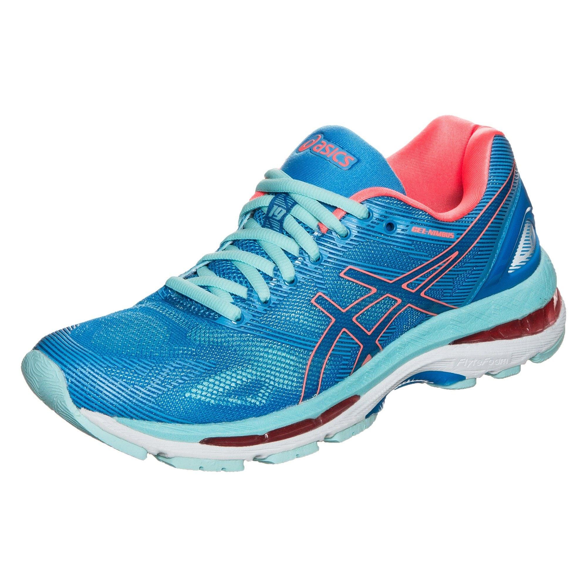 ASICS Damen Gel Nimbus 19 Laufschuhe: : Schuhe