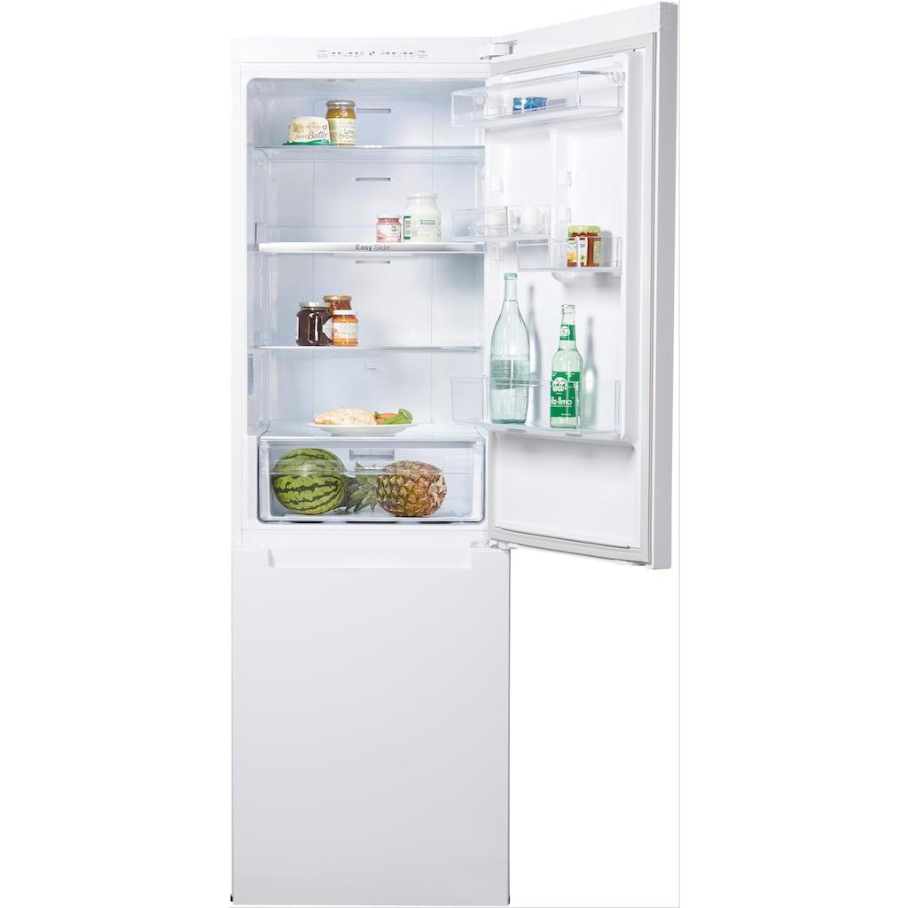 Samsung Kühl-/Gefrierkombination RB3000, 185 cm hoch, 59,5 cm breit