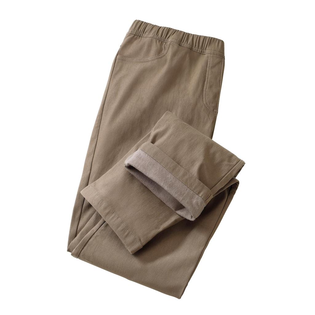 Classic Basics Dehnbund-Hose