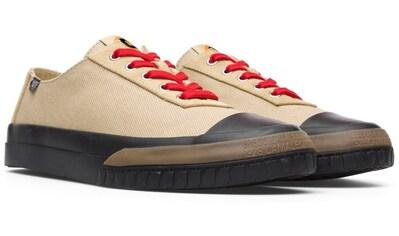 Camper Sneaker »CMSN«, mit Gummilaufsohle kaufen