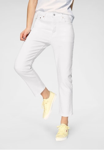 Levi's® 7/8-Jeans »501 Crop« kaufen