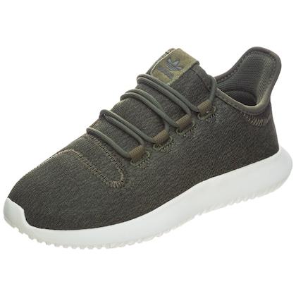 Shadow white Laufschuhe Adidas Tubular Shadow black Sneaker