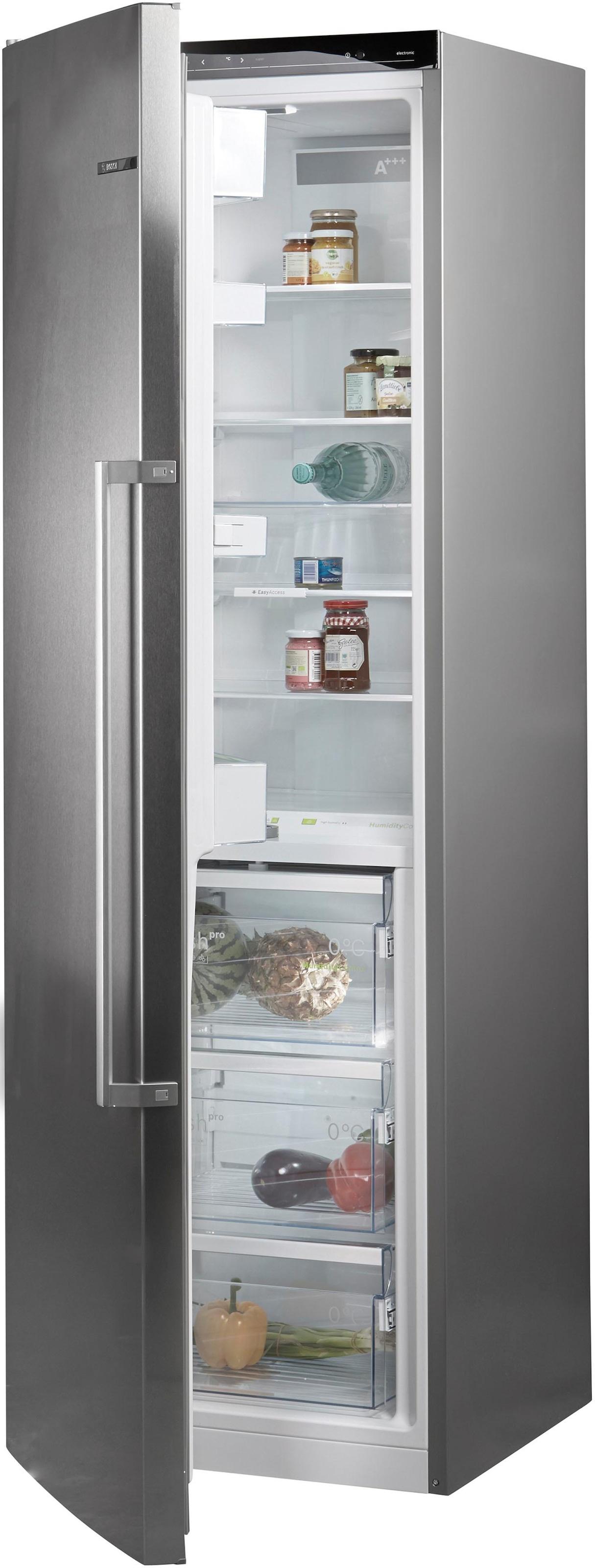 Bosch Kühlschrank Rot : Bosch kühlschrank serie cm hoch cm breit baur
