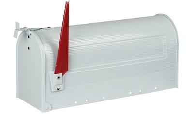 Burg Wächter Briefkasten »U.S. Mailbox«, mit großem Fassungsvermögen kaufen