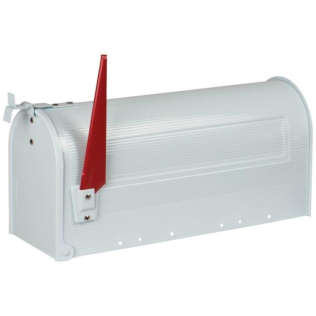 Burg Wächter Briefkasten »U.S. Mailbox«, mit großem Fassungsvermögen