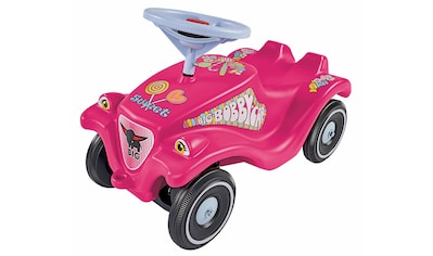 BIG Rutscherauto »BIG-Bobby-Car-Classic Candy«, Made in Germany kaufen