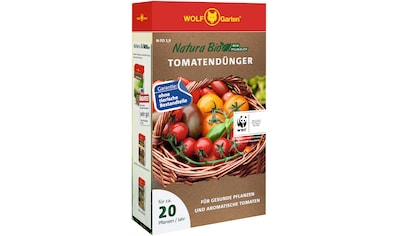 WOLF GARTEN Tomatendünger »Natura - Bio N - TO 1,9« kaufen