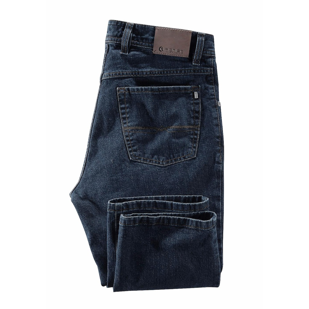 Pionier Stretch-Jeans »Peter«