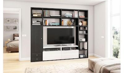 fif möbel Wohnwand »TORO 372-4« kaufen