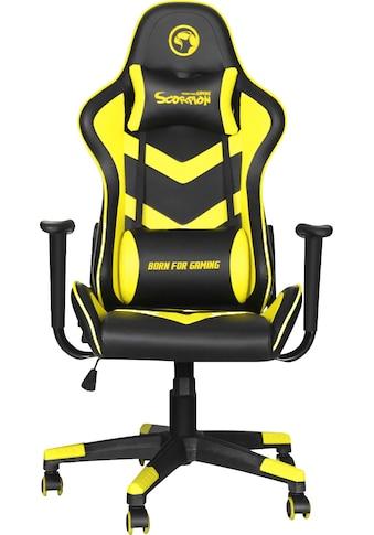 """MARVO Gaming - Stuhl """"CH - 106 YW"""" kaufen"""