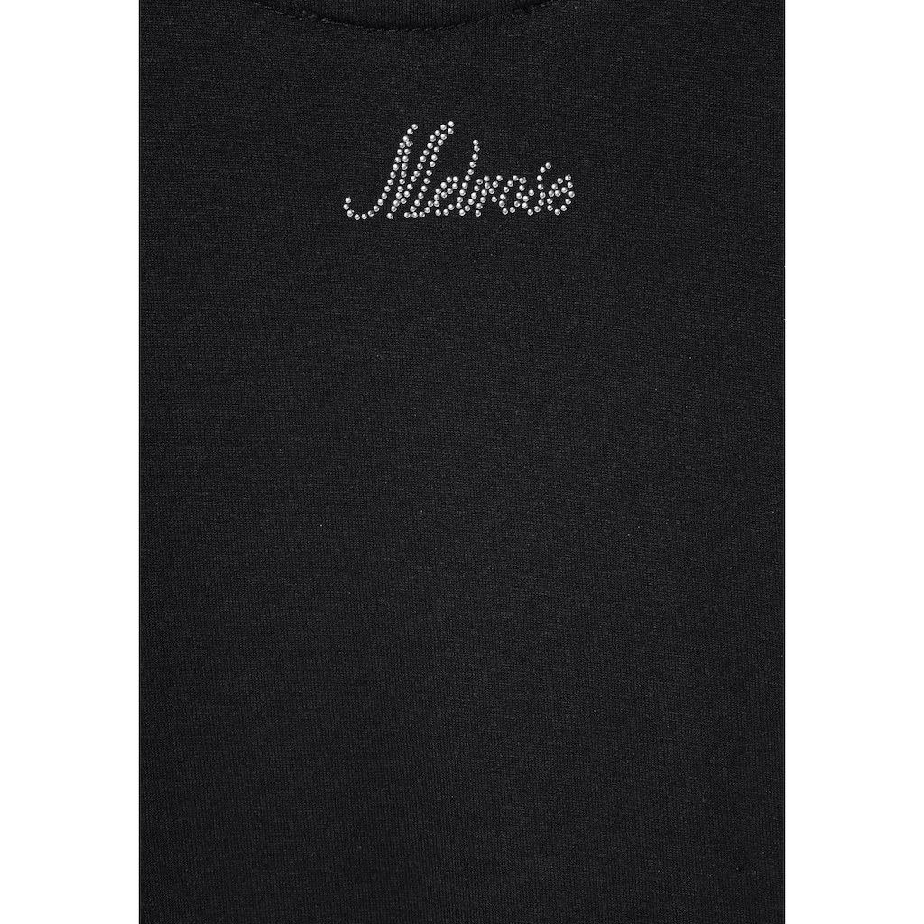 Melrose Longtop, (Packung, 2 tlg.)