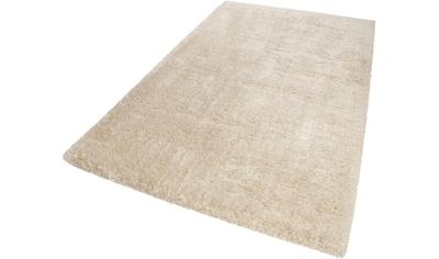 Hochflor - Teppich, »Toubkal«, Wecon home, rechteckig, Höhe 50 mm, maschinell gewebt kaufen