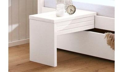 Home affaire Nachttisch »Capre«, Breite 50 cm kaufen