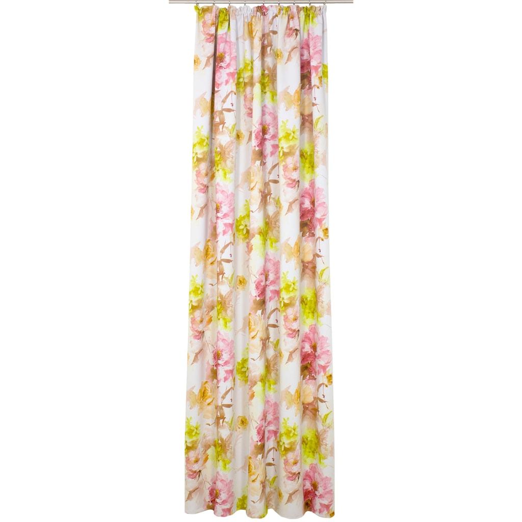 Wirth Vorhang nach Maß »MOLINELLA«, Breite 142 cm