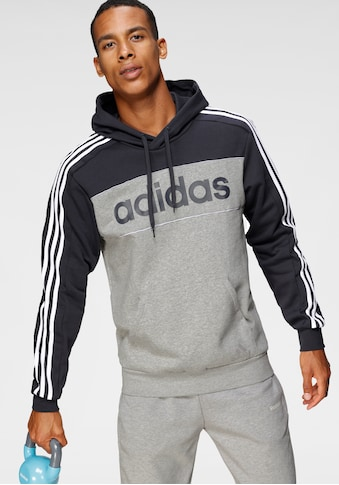 adidas Performance Kapuzensweatshirt »ESSENTIAL CLUB HOOD SWEAT« kaufen