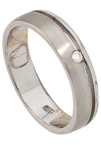 JOBO Diamantring, 925 Silber mit Diamant kaufen