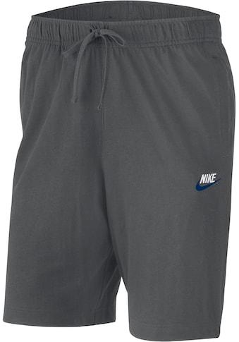 Nike Sportswear Sweatshorts »Nike Sportswear Club Men's Jersey Shorts« kaufen