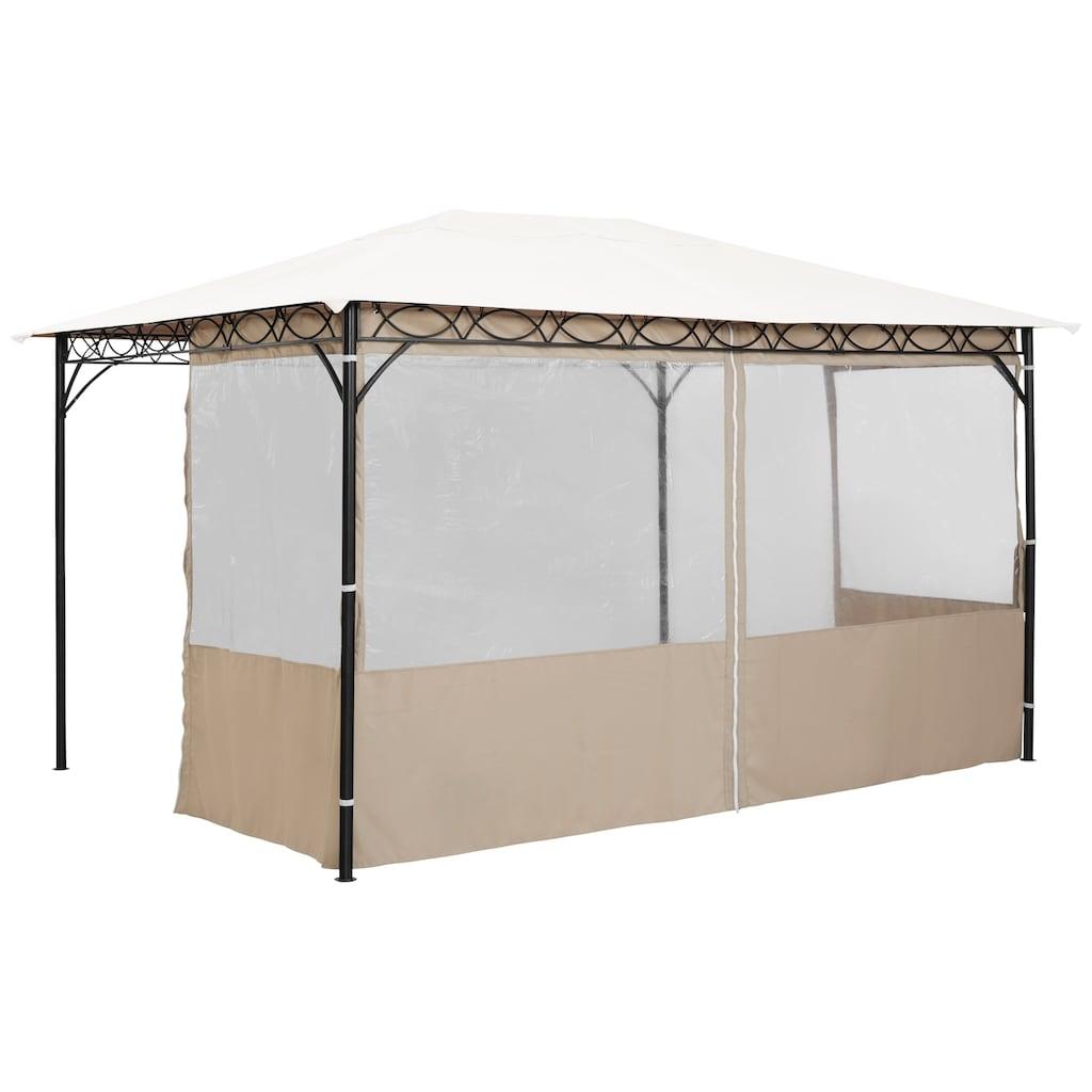 KONIFERA Pavillonseitenteile »Java«