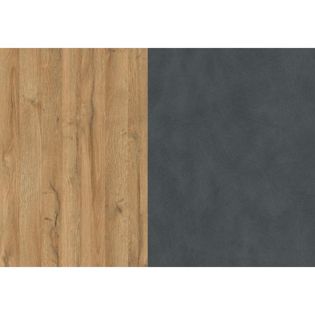 TRENDMANUFAKTUR Highboard »Cara«, Breite 147 cm