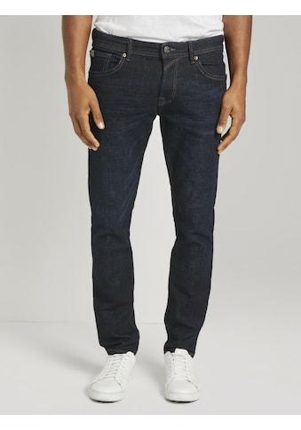 TOM TAILOR Denim Straight - Jeans »Aedan Straight Jeans« kaufen