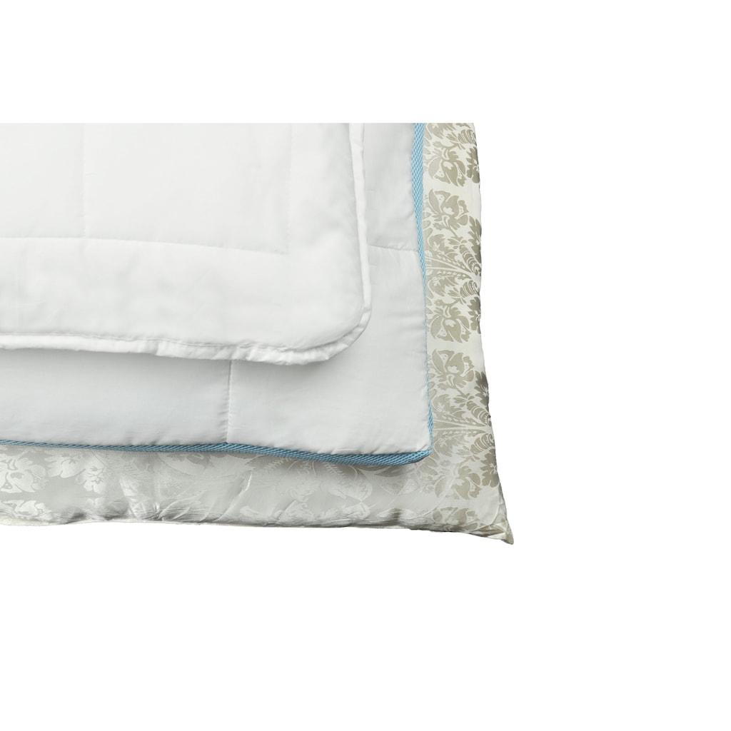 RIBECO Microfaserkissen »Überraschungspaket«, (1 St.), wir räumen unser Lager!