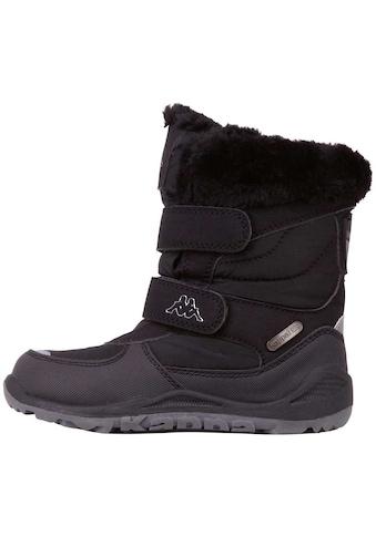 Kappa Winterboots »GURLI TEX KIDS« kaufen