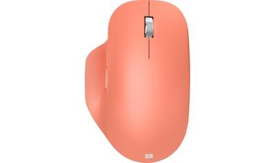 Microsoft ergonomische Maus »Bluetooth® Ergonomic Mouse«, Bluetooth kaufen