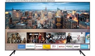 """Samsung LED-Fernseher »GU43AU7199UXZG«, 108 cm/43 """", 4K Ultra HD, Smart-TV kaufen"""
